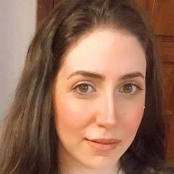 Mariam Gergis - inglés a árabe translator