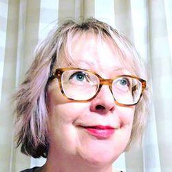 Monica Kyyhkynen - angielski > fiński translator