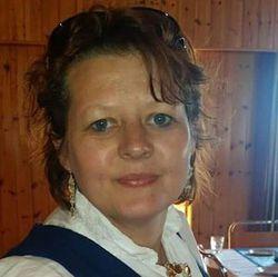 Ann Klo - szwedzki > norweski translator