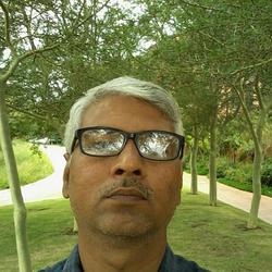santosh kumar - inglés a hindi translator