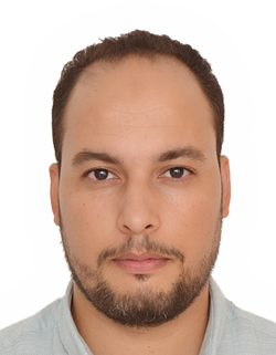 Hicham Ouzidan - English to Arabic translator