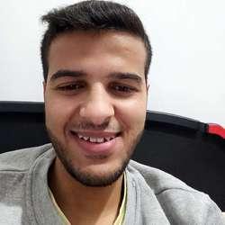 Yousef Shuaib - inglés a árabe translator