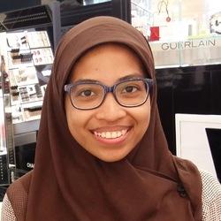 Intan Permata Sari Karma - inglés a indonesio translator