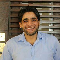 Ahmad Fidai - inglés a dari translator