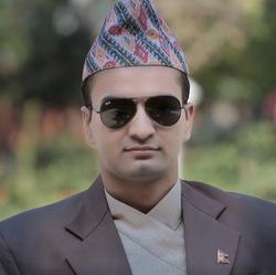 Raman Dhungel - angielski > nepali translator