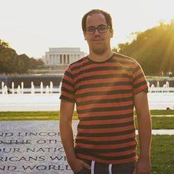 Daniel Sikos - English a Hungarian translator