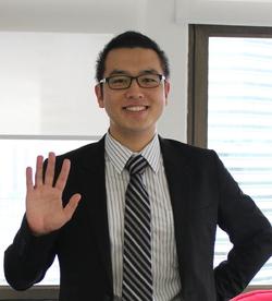 Francis Park - angielski > koreański translator