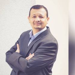 Samer Khader - English to Arabic translator