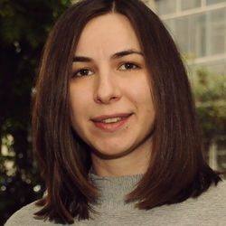 Milica Stamenković - English to Serbian translator