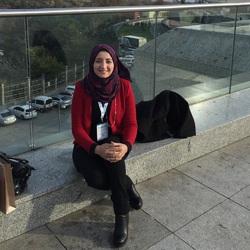 Samah El Mahdy - Arabic to English translator