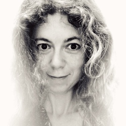 Lina Berova - German a Russian translator
