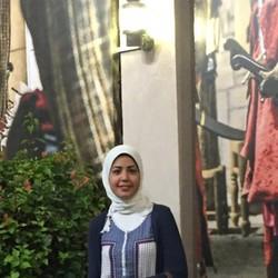 Menna Elkashif - inglés a árabe translator