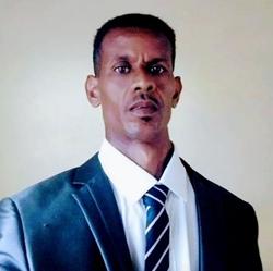 Hamid Mohamed - inglés a árabe translator