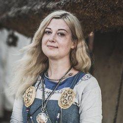 Alicja Jaczewska - inglés a polaco translator