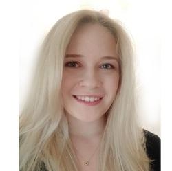 Aleksandra Bartkowska - angielski > polski translator