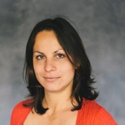 Anna Condon - słowacki translator