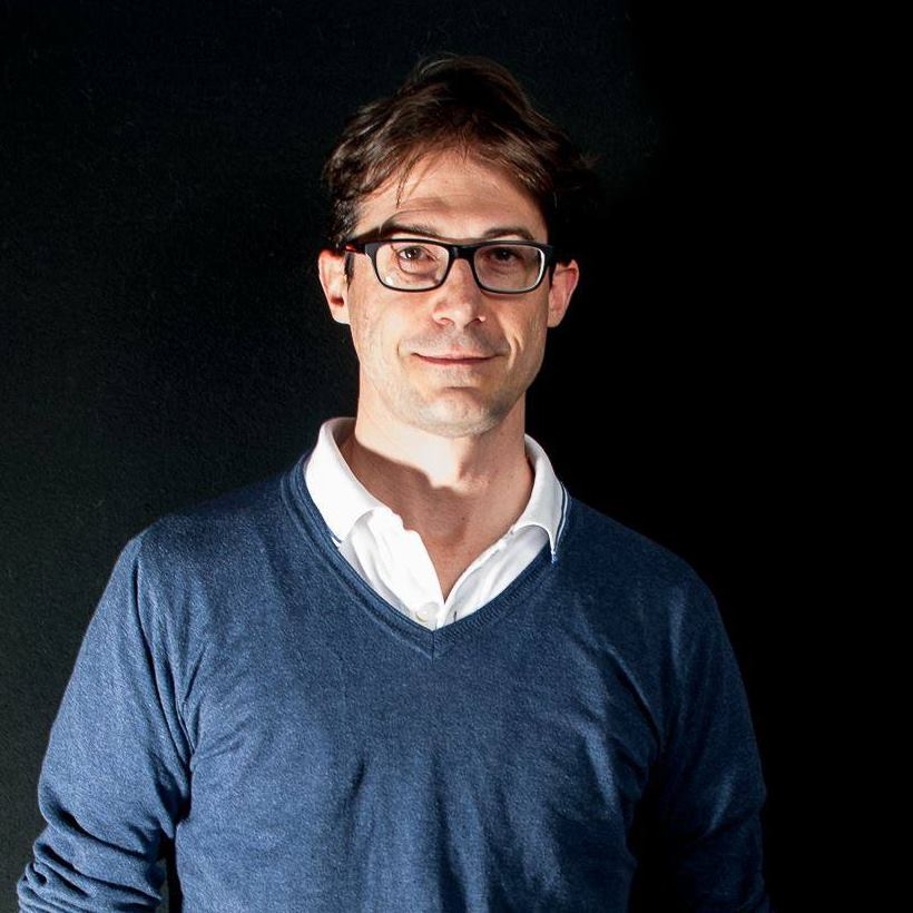 Alessandro Ventura - hiszpański > włoski translator