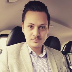 Zyad Altaghlbi - angielski > arabski translator