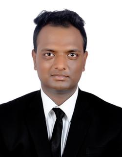 Somesh Kumar - English to Hindi translator