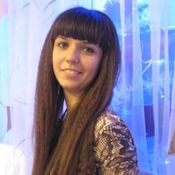 Viktoriia Tkach - angielski > ukraiński translator