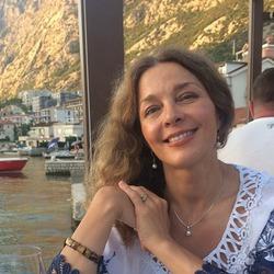 Olga Simon - rosyjski > angielski translator
