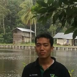 Ahmad Lizam - inglés a indonesio translator