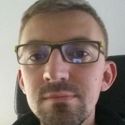 Jakub Morawa - angielski > polski translator