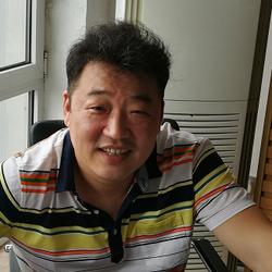 Bo Li - angielski > koreański translator