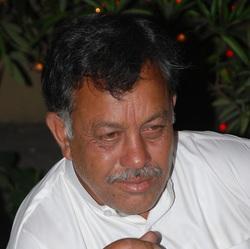 Bakhtawar Ali - inglés a urdu translator