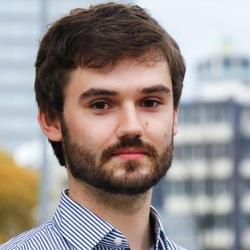 Lucas Franken - French to German translator
