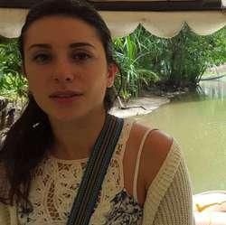 giulia merendino - Italian a French translator