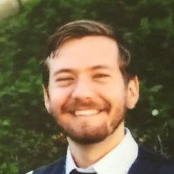 Joshua Clark - portugués a inglés translator