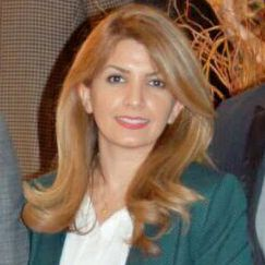 setareh bagheri - inglés a farsi (persa) translator