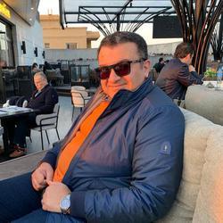 Ahmed Sabry - inglés a árabe translator