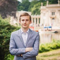 Jakub Grzesiak - angielski > polski translator