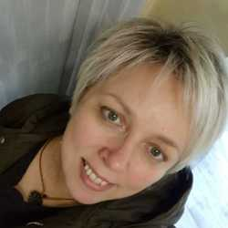Anastasia La Fata - English to Russian translator