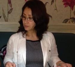 Altynay Sydykova - angielski > rosyjski translator