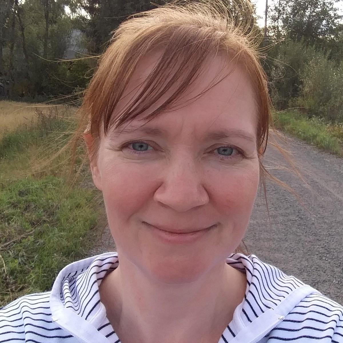 Salla Ylinen - angielski > fiński translator