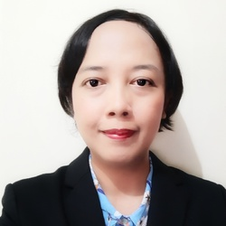 Elda Indria Sari - English to Indonesian translator