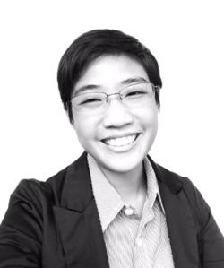 Ava Tsai - Japanese to Chinese translator