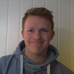 Håkon Jordheim - angielski > norweski translator