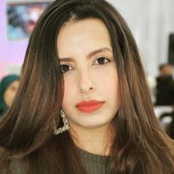 Sameh Rabaaoui - inglés a árabe translator