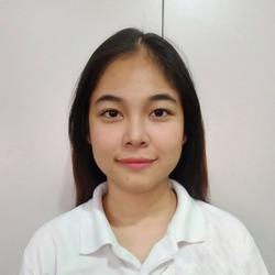 Saowalak Pinta - inglés a tailandés translator