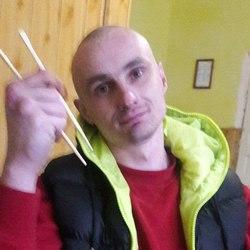 Dmytro Shanovsky - angielski > ukraiński translator