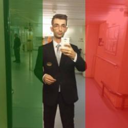 Semih ARI - Italian to Turkish translator