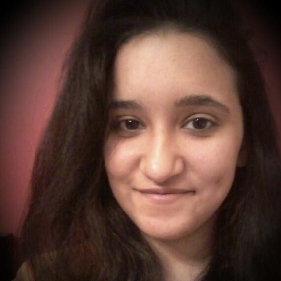 Nada Dawood - Arabic to English translator