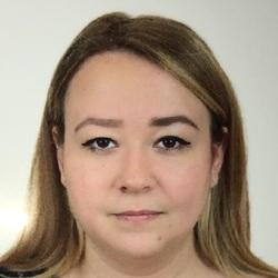 Alexandra Simionescu - angielski > włoski translator