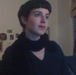 Teresa Ciuffoletti