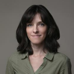 Kamila Štofirová - inglés a eslovaco translator