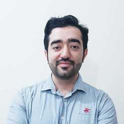 Abdulrahman Alhalabi - inglés a árabe translator